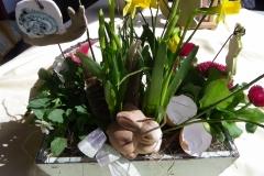 Frühling Ostern (1024x768)